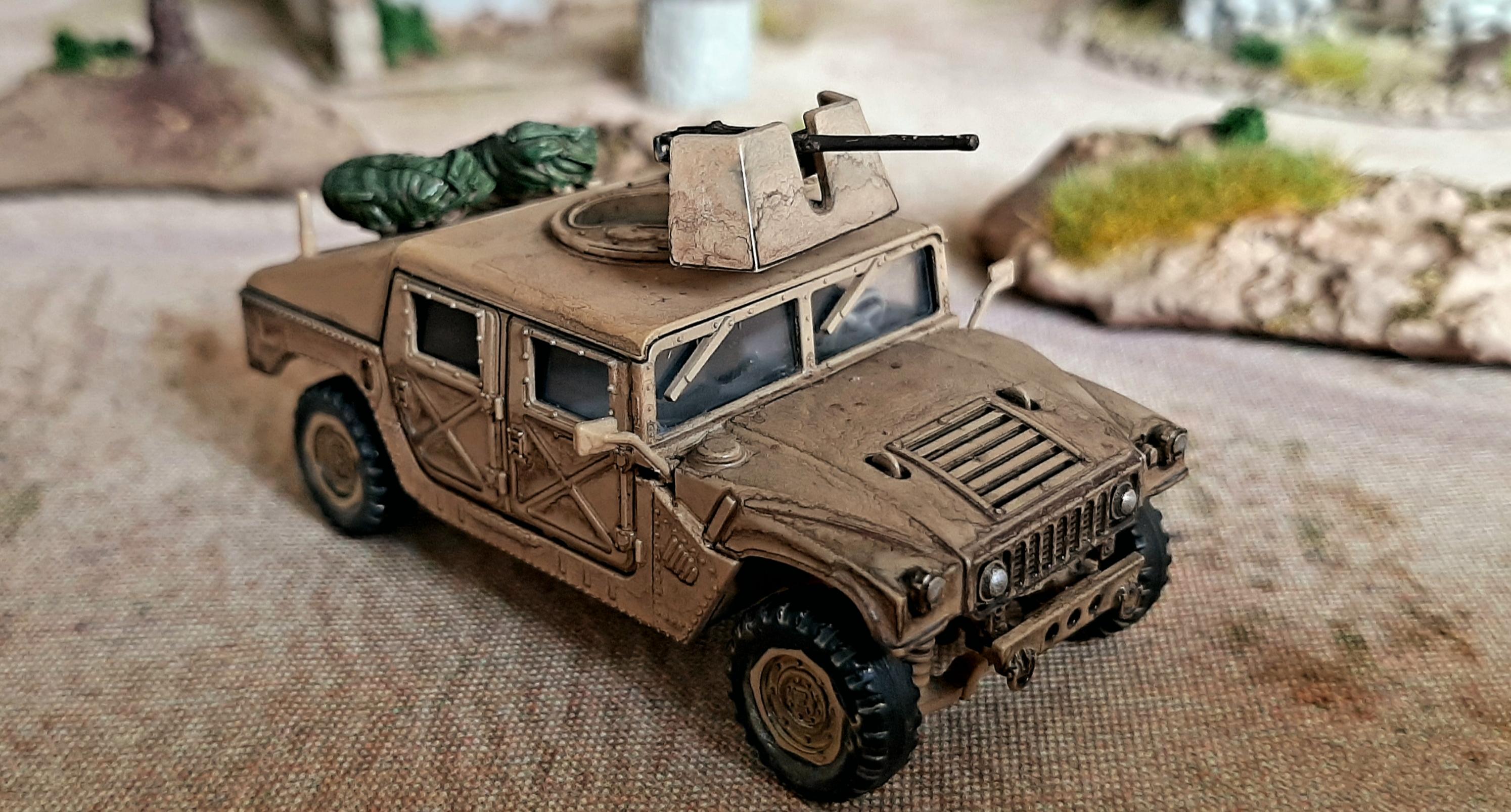 Diorama/Wargame Afghanistan 1/72 Hs3gDQcK