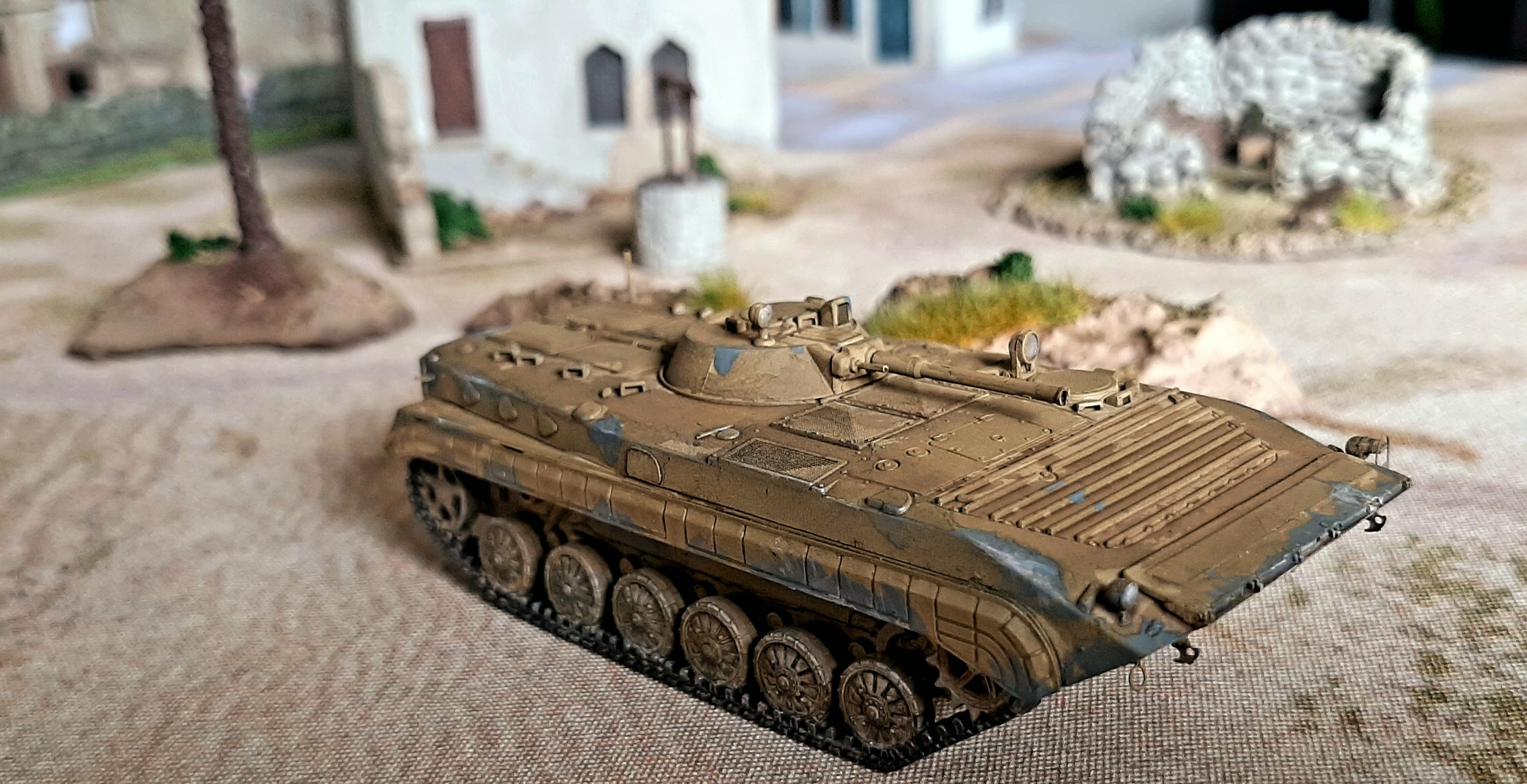 Diorama/Wargame Afghanistan 1/72 NHgMGdWVr