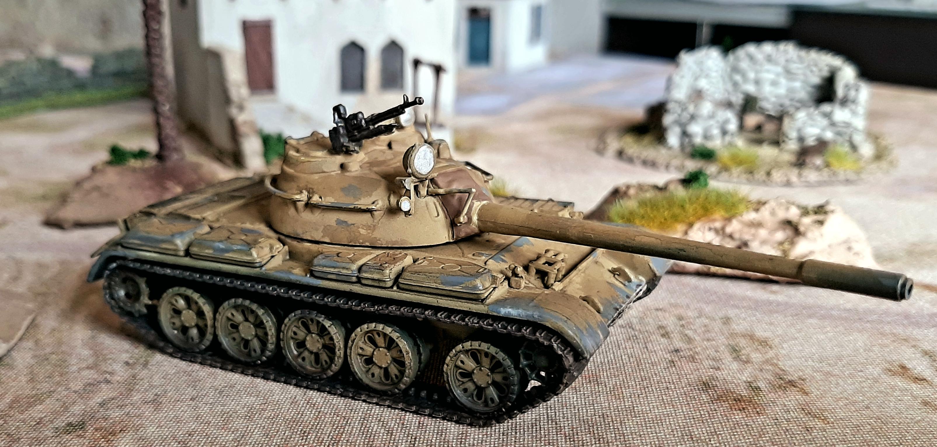 Diorama/Wargame Afghanistan 1/72 SACLZT