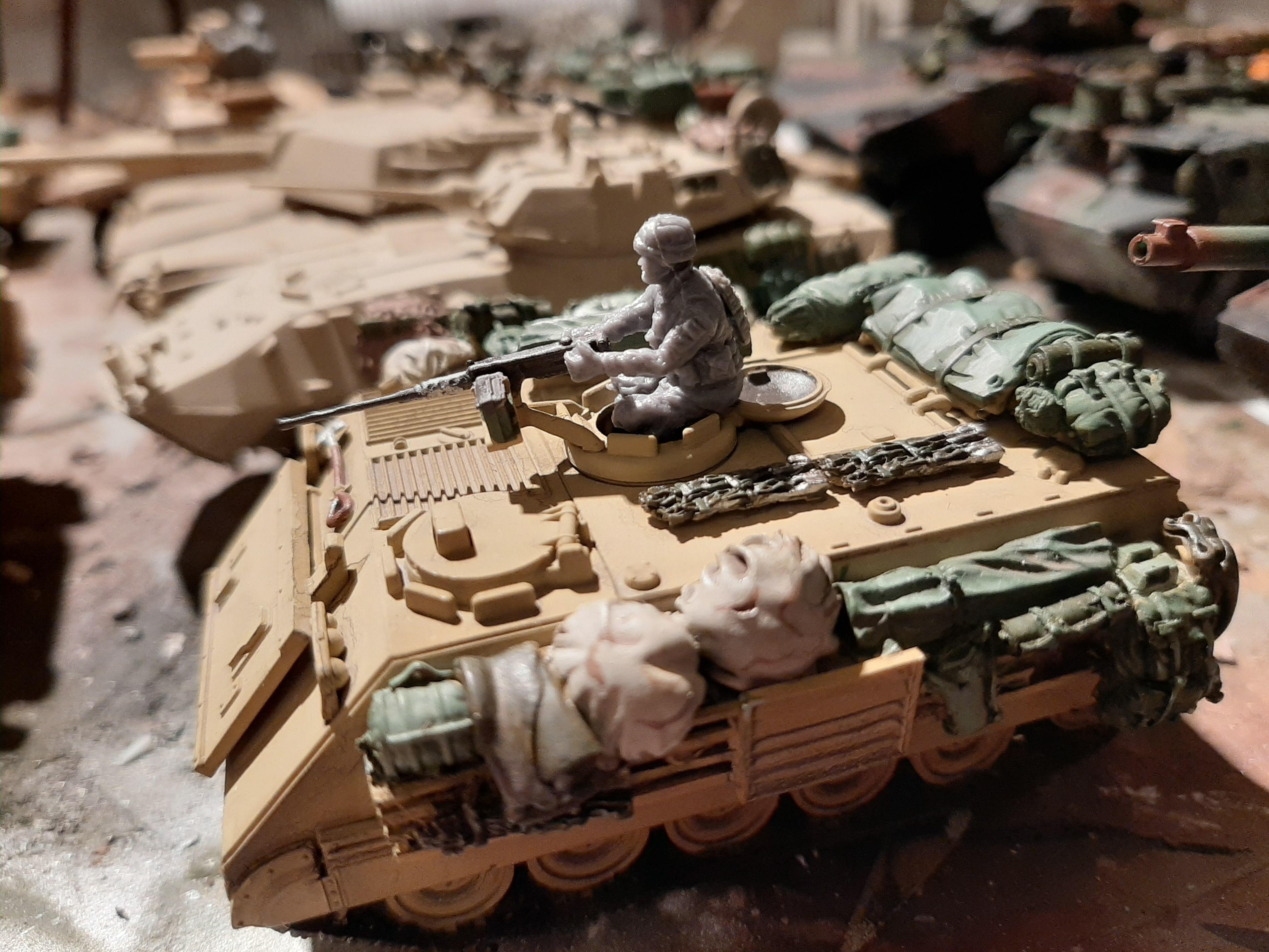 Diorama/Wargame Afghanistan 1/72 VCAXQ0