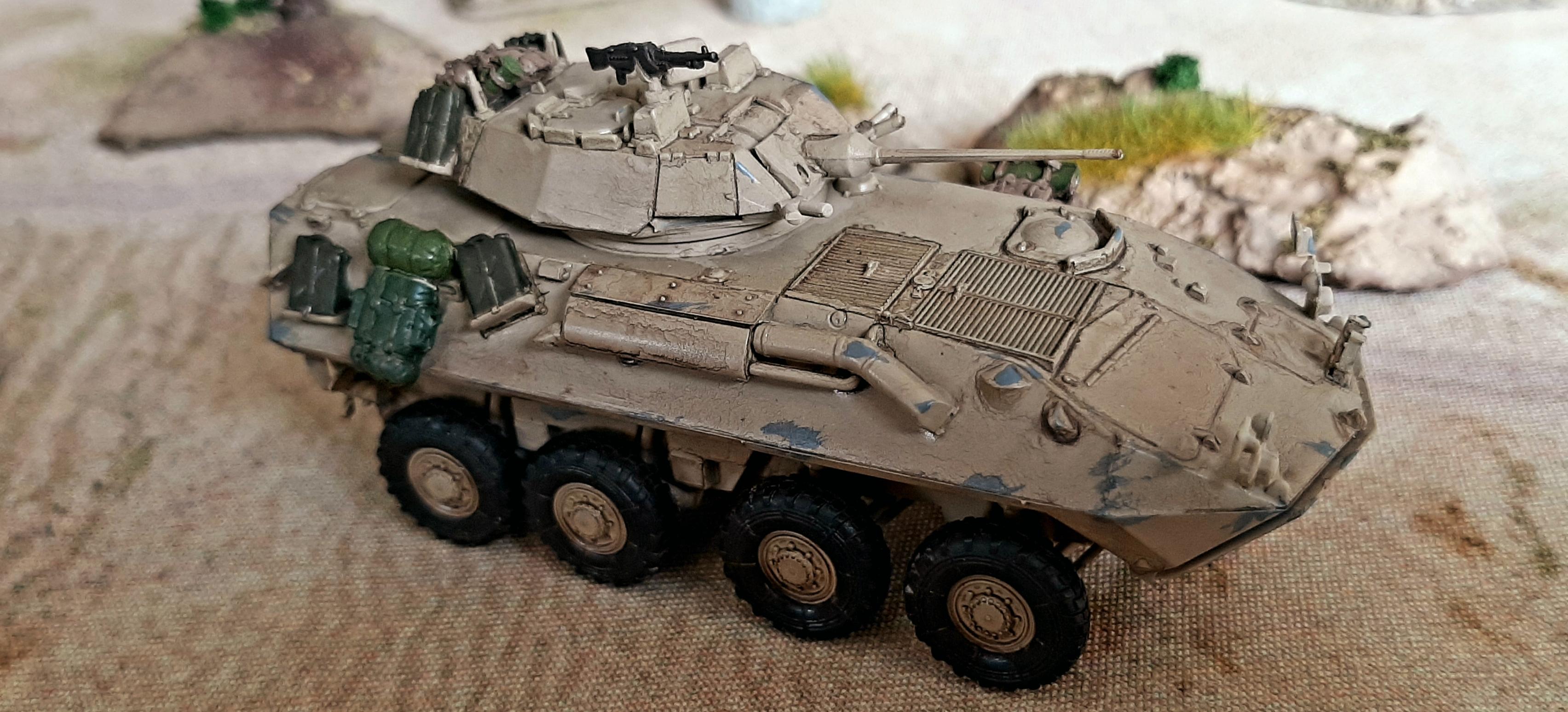 Diorama/Wargame Afghanistan 1/72 JGyF9l