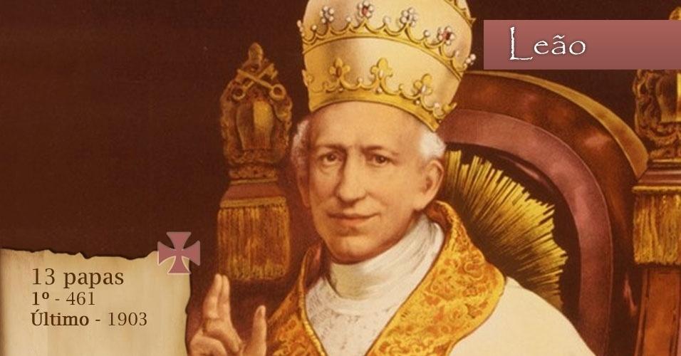 A vida Sexual dos Santos Papas da Igreja Católica! Leao-foi-adotado-por-13-papas-o-ultimo-pontifice-a-usar-o-nome-foi-leao-13-foto-que-deixou-o-comando-da-igreja-catolica-em-1903-lista-nao-inclui-antipapas-1363288167300_956x500