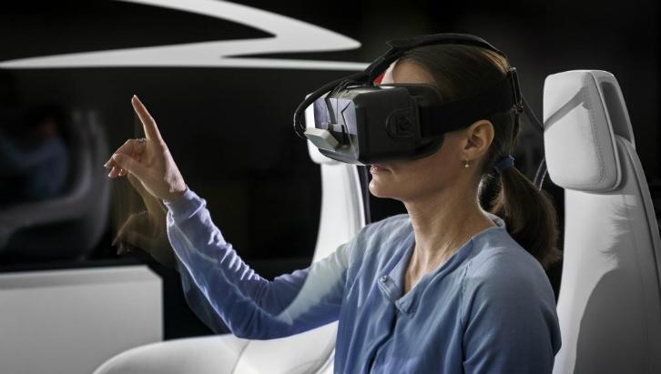 Tecnologia: Mercedes mostra como será o interior dos carros no futuro MercedesAutonomo02