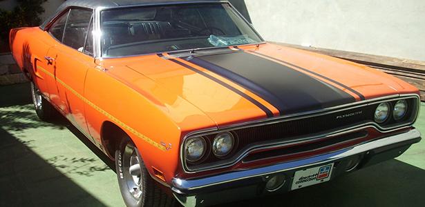 A Importação de Automóveis no Brasil Plymouth-road-runner-1970-1399490960554_615x300
