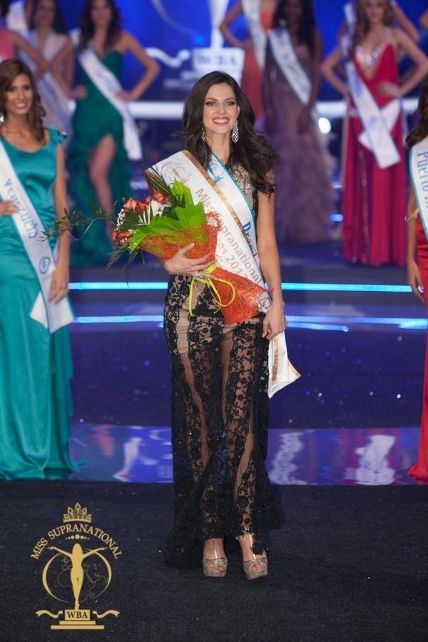 ★ MISS MANIA 2013 - Patricia Rodriguez of Spain !!! ★ - Page 2 Raquel-benetti-miss-brasil-supranational-2013-1380574816057_600x900
