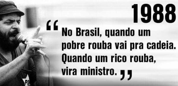Lula aceita convite de Dilma e assumirá Casa Civil Meme-sobre-lula-ministro-1458156276147_615x300