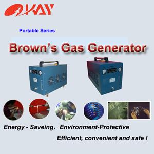 Water – Fuel of the Future Today The Future of Energy Is Here Small-size-portable-brown-gas-generator-hho-gas-generator