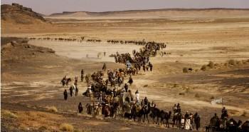 Caravan Khafilah HiJrah Akbar
