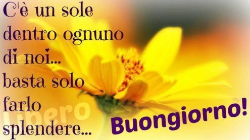 I saluti di Aprile 2019 - Pagina 4 Immagine-buongiorno-sole-768x431-495x278