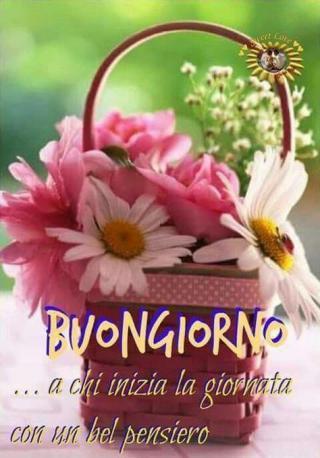Giovedì 13 Settembre Buongiorno-con-pensiero-felice-320x458