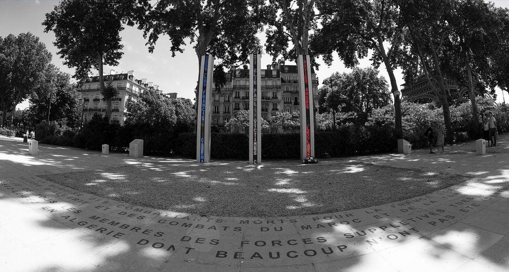 HISTOIRE DES ACCORDS D'EVIAN: soit disant la fin de la guerre d'Algérie 7329689220_49e711a56b_o