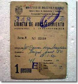 Guanajuato - Alcalde panista regala burros a niños para ir a la escuela en Guanajuato  - Página 4 Libreta-de-racionamiento-cuba-2007