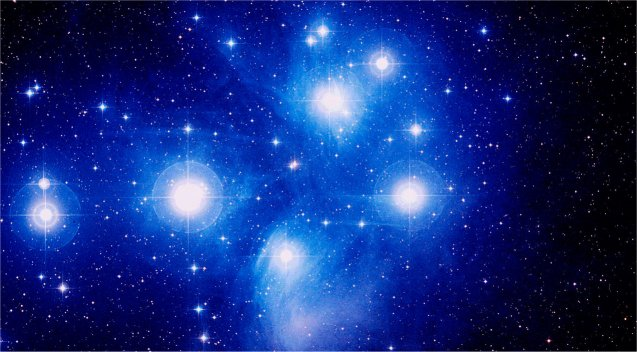 Which Star System Did YOU Originate From? Faentnatrn