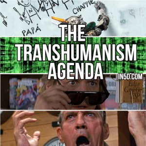 Human 2.0 Is Almost Here: The Transhumanism Agenda Just Went Mainstream Transhumanism-agenda-300x300
