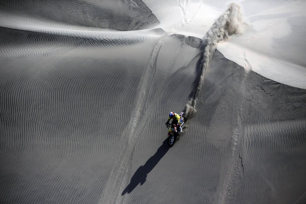 Rallye Raid Dakar Peru - Argentina - Chile 2013 [5-20 Enero] - Página 27 Bp16