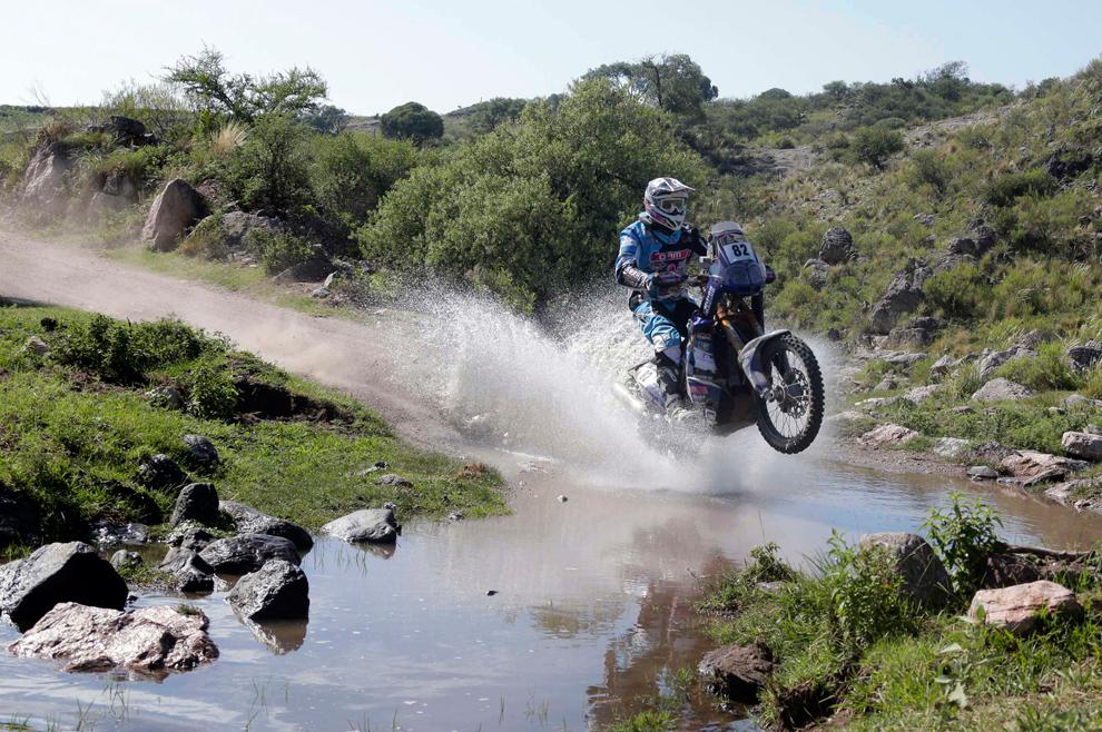 Rallye Raid Dakar Peru - Argentina - Chile 2013 [5-20 Enero] - Página 27 Bp18