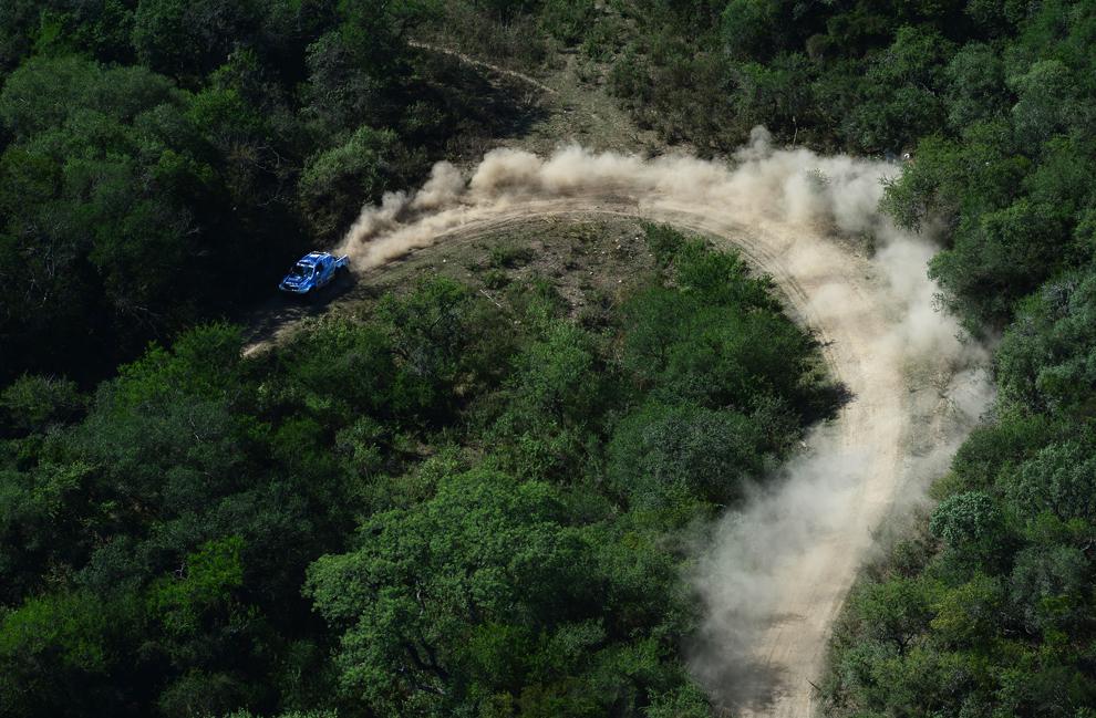 Rallye Raid Dakar Peru - Argentina - Chile 2013 [5-20 Enero] - Página 27 Bp2