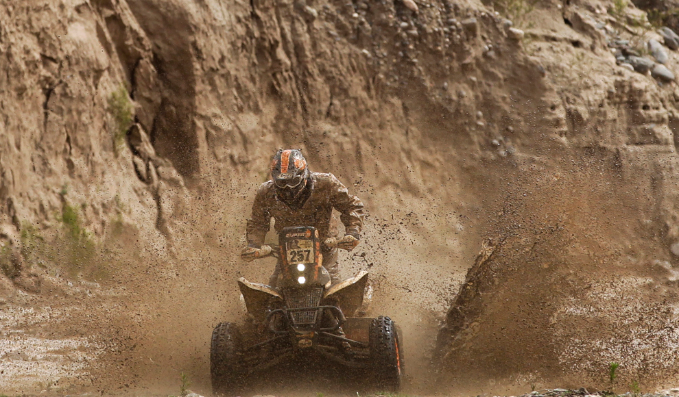 Rallye Raid Dakar Peru - Argentina - Chile 2013 [5-20 Enero] - Página 27 Bp25