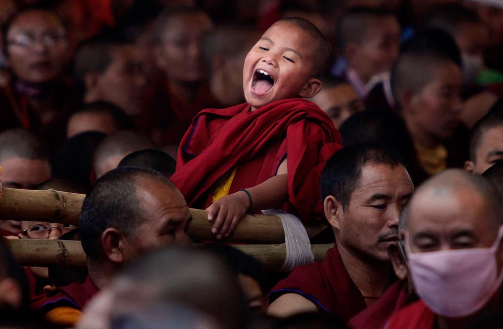 Kalachakra: A festival of teachings and meditations Bp24