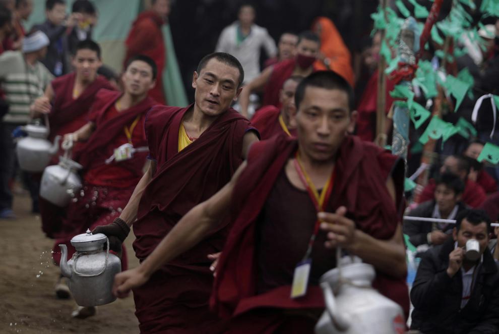 Kalachakra: A festival of teachings and meditations Bp34