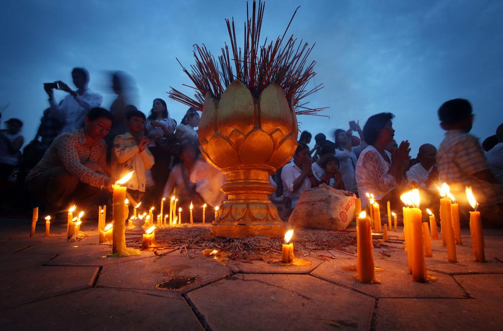 Cambodge... Bp21