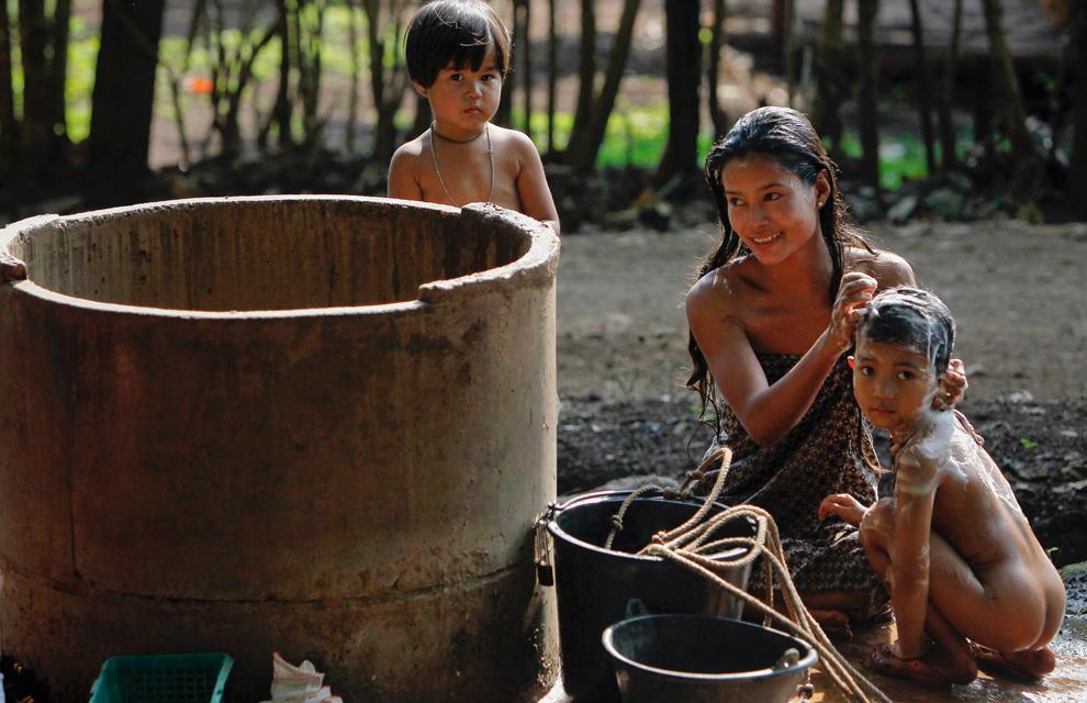 L'esprit birman Bp30