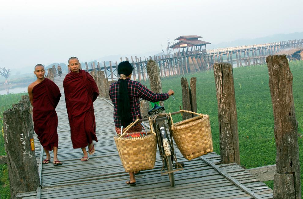 L'esprit birman Bp5
