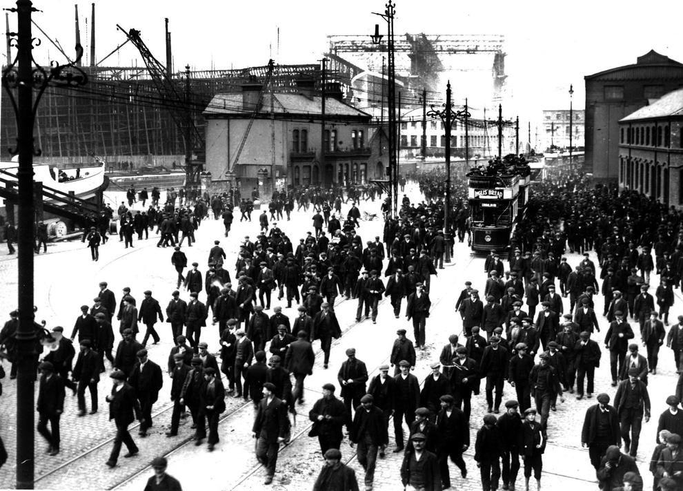 Il y a 100 ans, le naufrage du paquebot Titanic Bp3