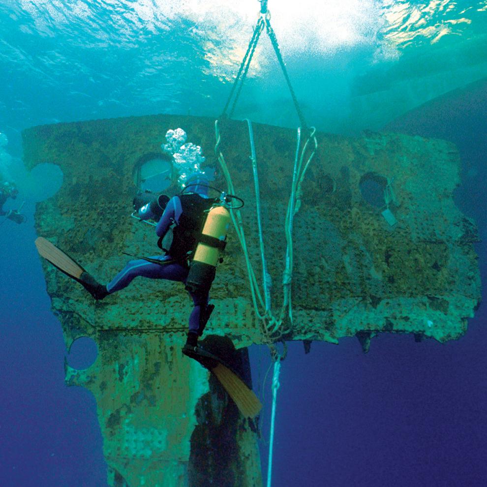Il y a 100 ans, le naufrage du paquebot Titanic Bp31