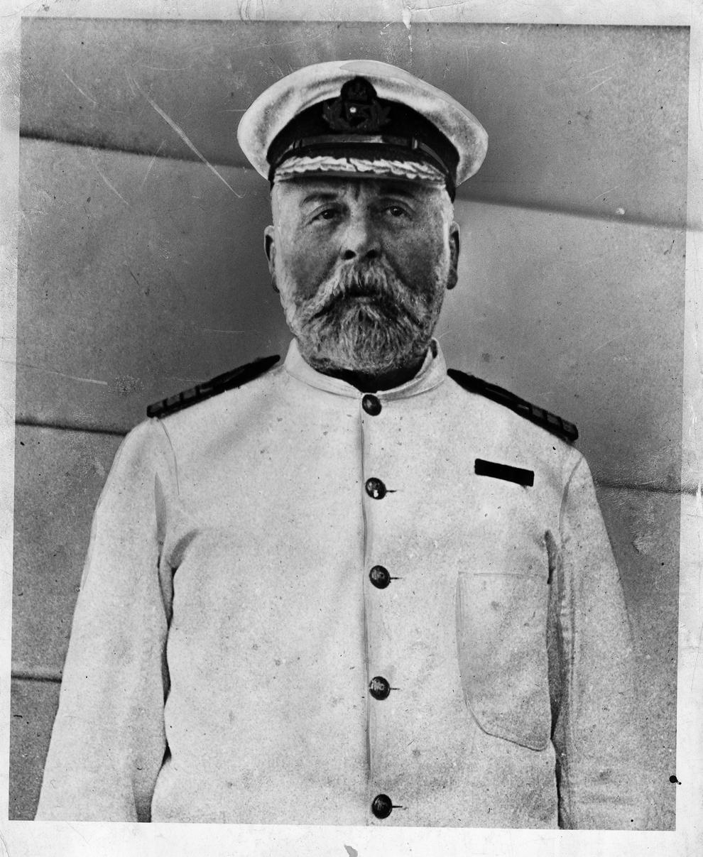 Il y a 100 ans, le naufrage du paquebot Titanic Bp7