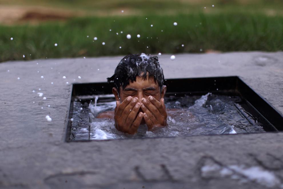 Saison des pluies  Bp22