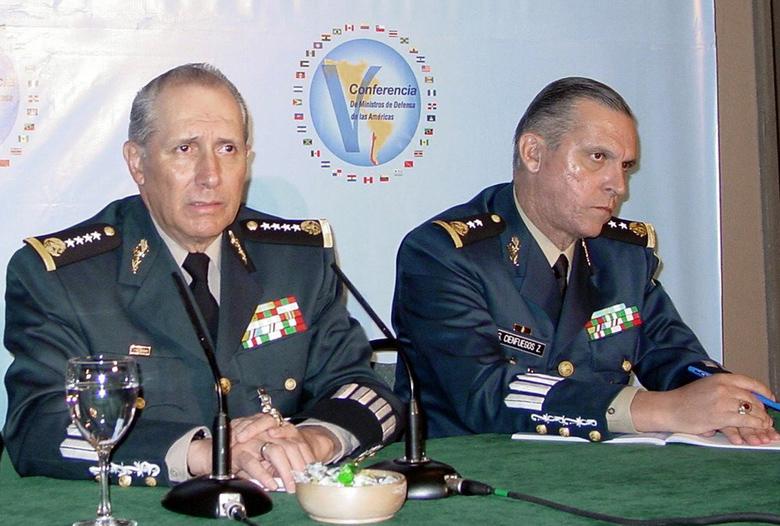 nacional - General Salvador Cienfuegos Zepeda. Secretario de la Defensa Nacional - Página 3 2113s