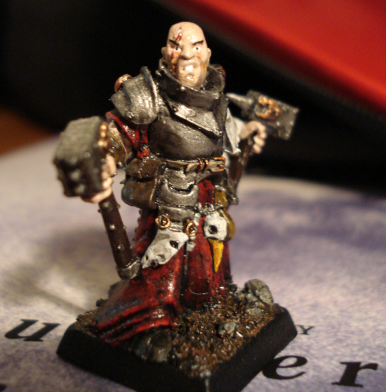 Asp's Group's Miniatures and Terrain Andrian21