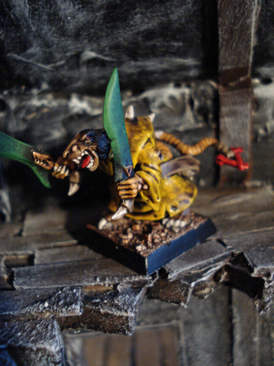 Asp's Group's Miniatures and Terrain Assassin1