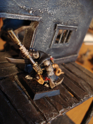 Asp's Group's Miniatures and Terrain Assassin5