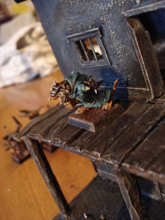 Asp's Group's Miniatures and Terrain Assassin8