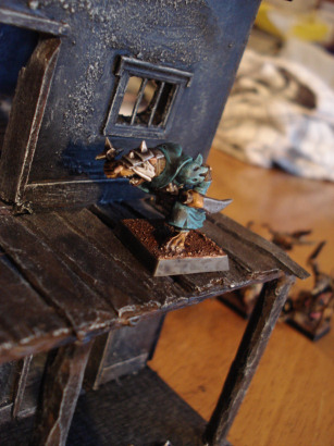 Asp's Group's Miniatures and Terrain Assassin9