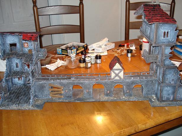 Asp's Group's Miniatures and Terrain Bridge9