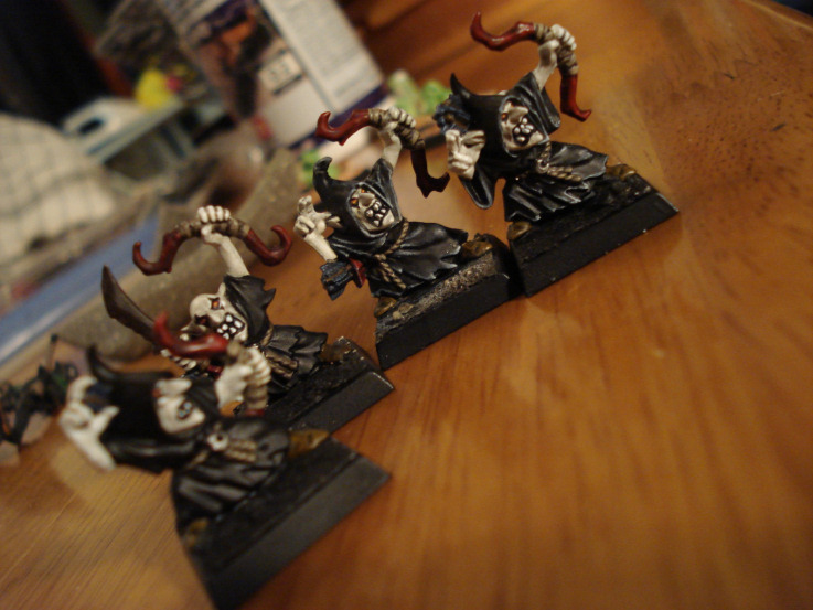Asp's Group's Miniatures and Terrain Gothlings1