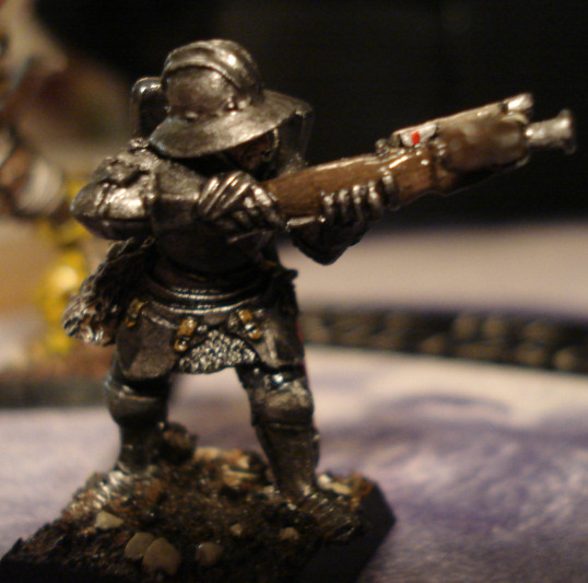 Asp's Group's Miniatures and Terrain Melchior1