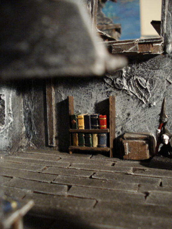 Asp's Group's Miniatures and Terrain Palazzo23