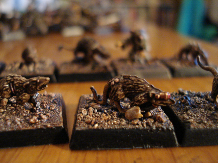 Asp's Group's Miniatures and Terrain Rats1