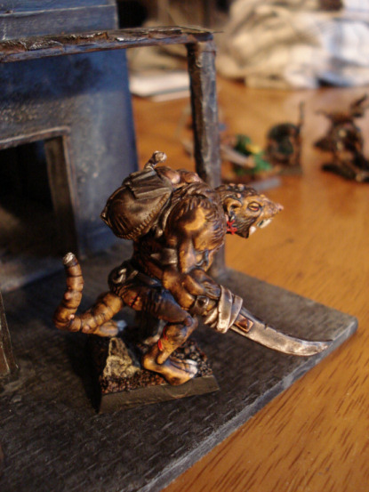 Asp's Group's Miniatures and Terrain Rats4