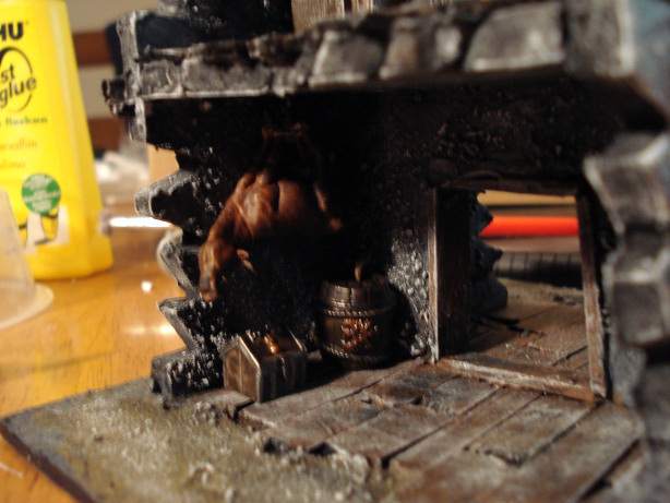 Asp's Group's Miniatures and Terrain Relay7