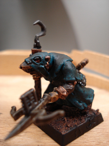 Asp's Group's Miniatures and Terrain Skaven5