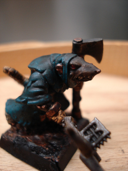 Asp's Group's Miniatures and Terrain Skaven6