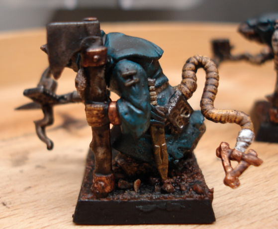 Asp's Group's Miniatures and Terrain Skaven9
