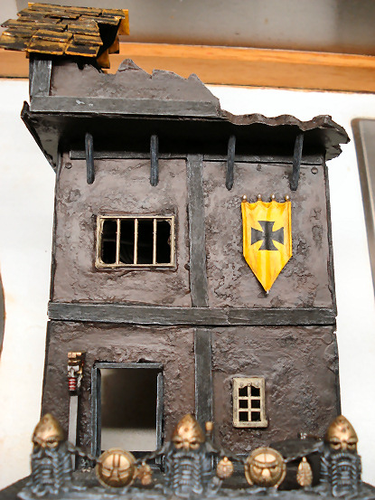 Asp's Group's Miniatures and Terrain Smithy1