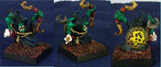 Asp's Group's Miniatures and Terrain Vile4