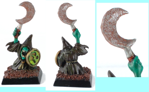 Asp's Group's Miniatures and Terrain Vile5